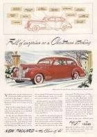 1941 One-Ten Deluxe Family Sedan