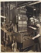 CYLINDER HONING MACHINE - 2055-A