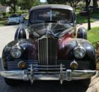 Kamal's 1942, formal sedan 180