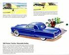 1952 PACKARD PACIFICA RETRACTABLE HDTP CONV CONCEPT