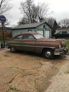 1950 Club Sedan