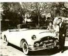 Vintage 1953 Caribbean Photo