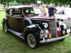 1939 Packard with a 6 cyl engine.