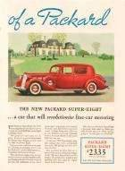 1937 PACKARD ADVERT PAGE 3 OF 5