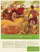 1934 PACKARD ADVERT