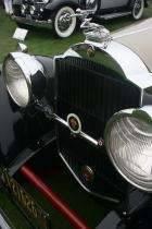 1930 734 Speedster Phaeton