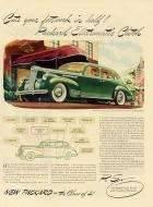1941 PACKARD 110 ADVERT