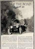 1913 PACKARD ADVERT-B&W