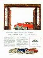 1948 PACKARD ADVERT