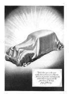 1935 PACKARD ADVERT-LH-B&W