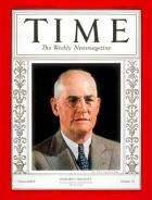 Time Nov 4, 1935 Vol XXVI No 19 - James Alvan Macauley