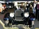 Packard 1926 Third Series 2dr rdstr Blk front