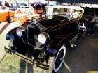 Packard 1926 Third Series 2dr rdstr Blk fvls