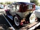 Packard 1930 Model 726 4dr sdn TanRed lsrv-2