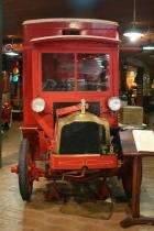 1915 PACKARD MODEL E C-CAB TRUCK