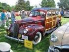 1941 PACKARD 120 EIGHT STATION WAGON