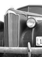 1940 Packard 110 Touring Sedan