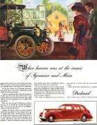 1938 PACKARD ADVERT