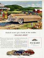 1948 PACKARD ADVERT