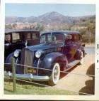 1938 Super Eight Touring Sedan