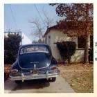 1948 Custom 8 Touring Sedan