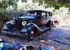 1934 Super 8 Touring Sedan