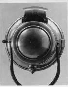 1909 Packard headlamp