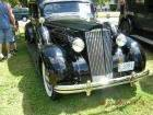1936 120B Club Sedan