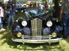1940 Packard 180 Darrin Convertible