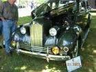 1940 Packard 120, 1801 Touring Sedan
