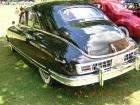 1949 Custom Sedan