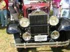 1930 733 Standard Coupe Roadster
