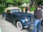 1942 - One Sixty Darrin Convertible-2
