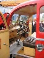 fire truck 1928