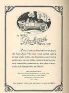 1918 PACKARD ADVERT-ADVERT