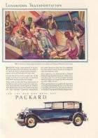 1930 PACKARD ADVERT